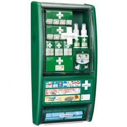 Apteczka CEDERROTH First Aid & Burn Station 490960